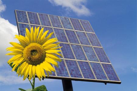 Energías renovables CC