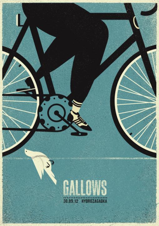 Gallows kopia