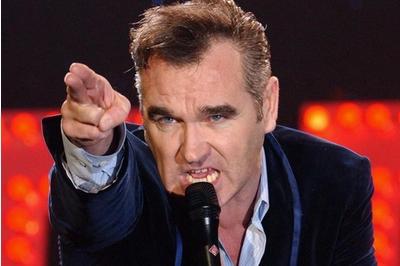 Morrissey apunta
