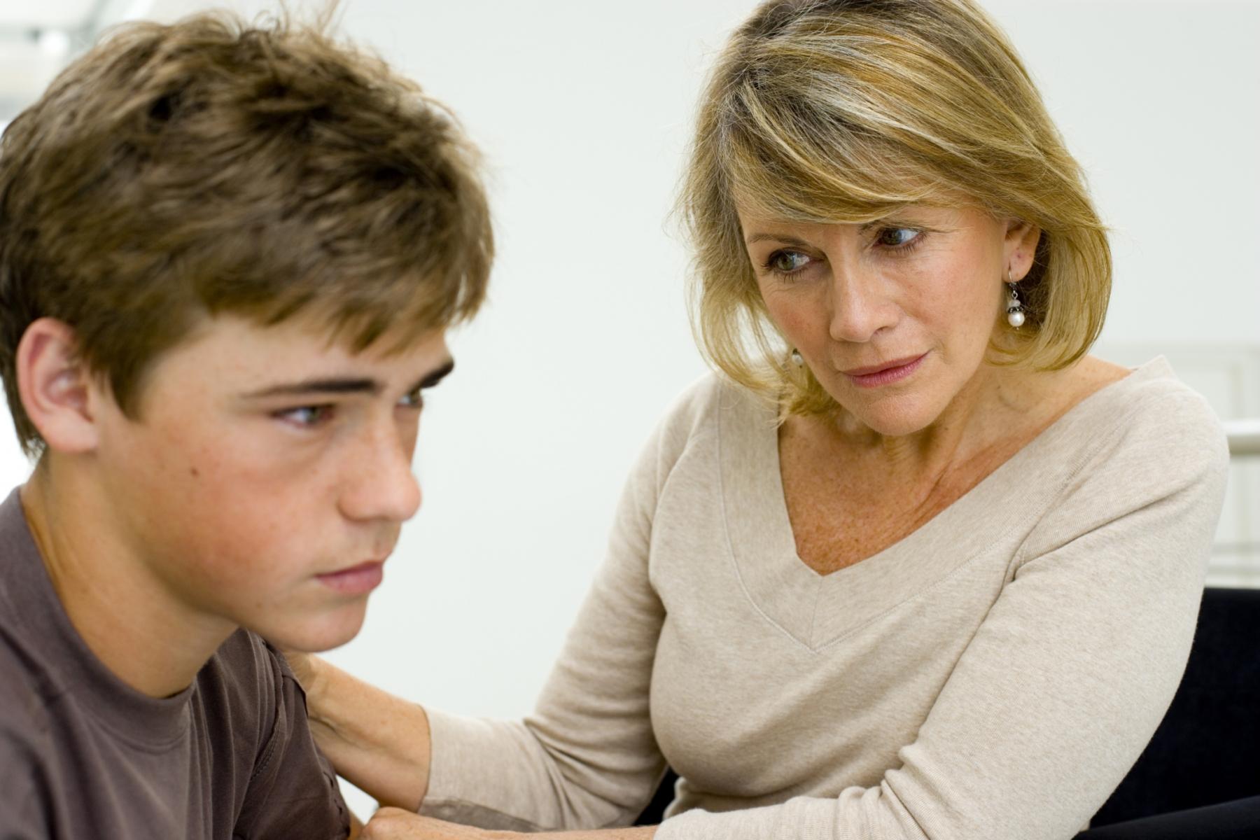 Ayuda Psicolgica para Adolescentes