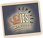 Logo del IES 'Alpajés'