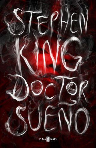King-DOCTOR SUEÑO-portada