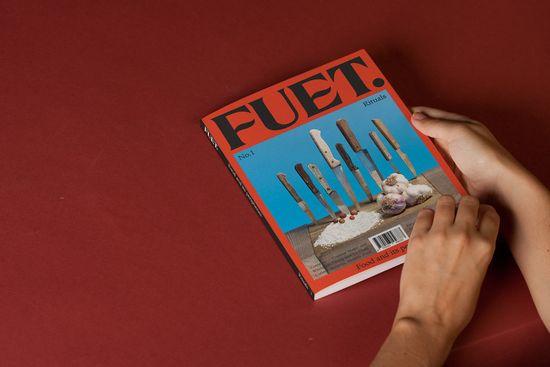 FUET-No1-COVER