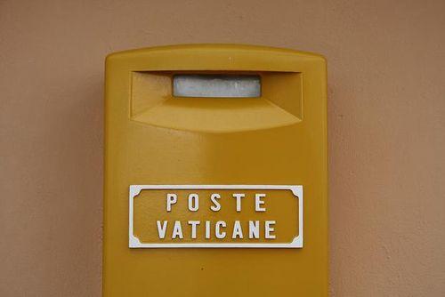 Poste Vaticano