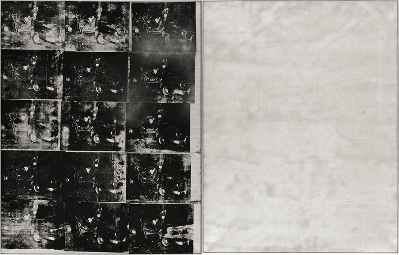 9037 Warhol Silver Car Crash Final