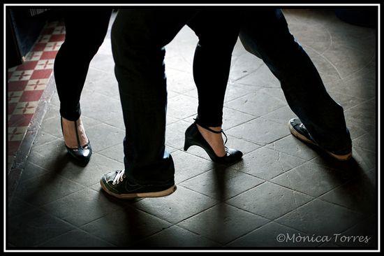 Valencia, En la Ciudad Escondida, Swing, Monica Torres