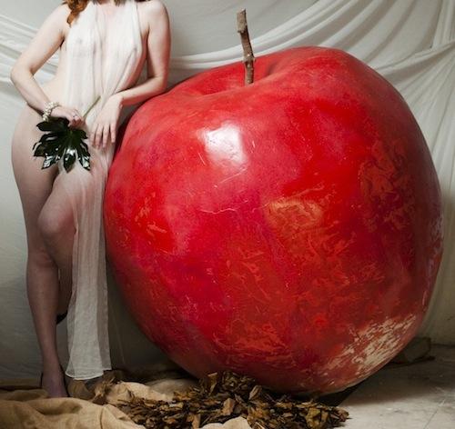 Venus O'Hara por Lourdes Ribas 3