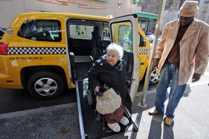 Yellow-cab-accessible