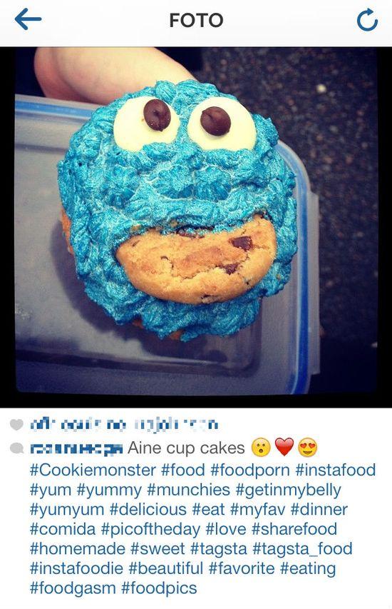 Los 10 mandamientos para no aburrir con la comida en Instagram >> El Comidista >> Blogs EL PAÍS