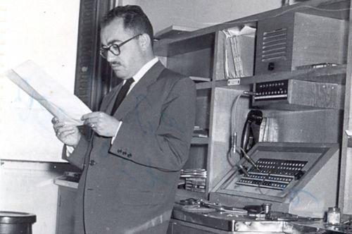 Calderon_La-radio_1959