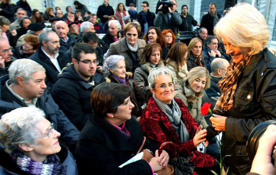 22-11-13- HOMENAJE A JOSEBA BENGOETXEA FERNANDO DOMINGO-ALDAMA