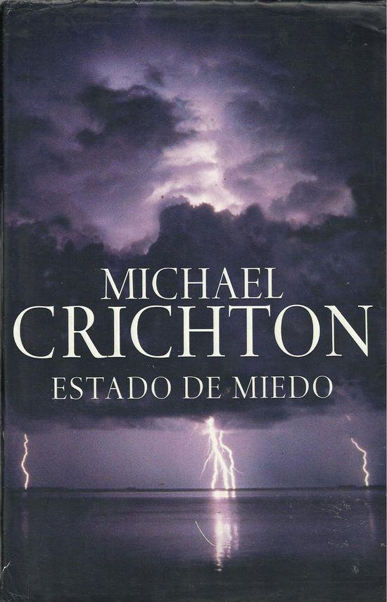 Estado de miedo - Michael Crichton 001-704614