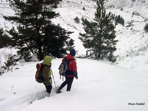 Somport en invierno 13