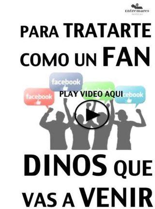 Promo fans FB Entremares