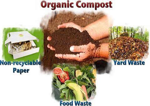 OrganicCompost