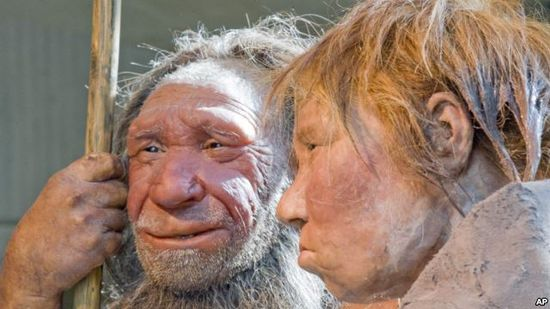 Neanderthal_couple