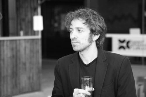 Josu Euba- Daniel Gascón