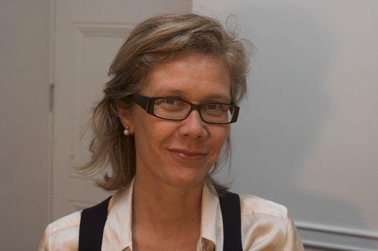Marie-José Garot