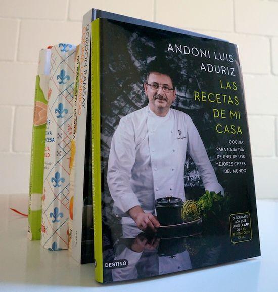 Once libros de cocina que yo regalaría esta Navidad >> El Comidista >> Blogs EL PAÍS