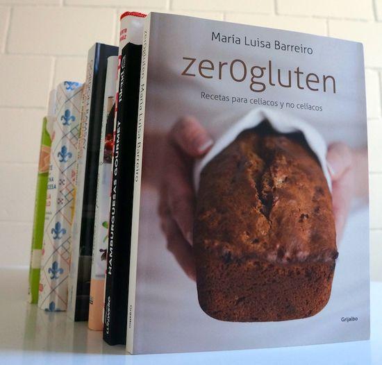 Zerogluten libro