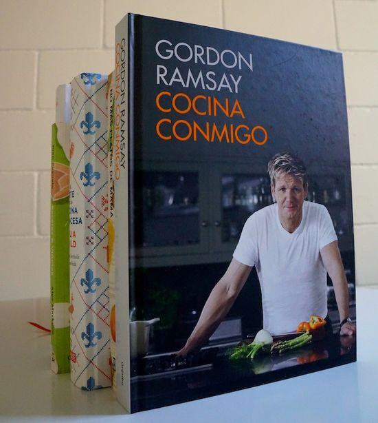 Gordon ramsay cocina conmigo