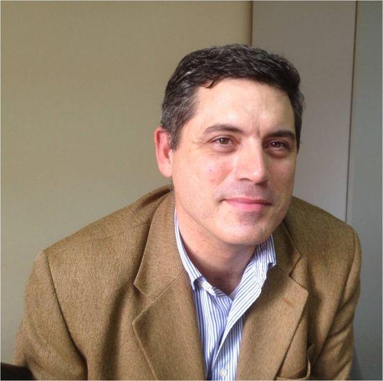 Pablo García Estevez