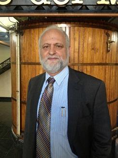 Antonio Guillen, gerente de la empresa