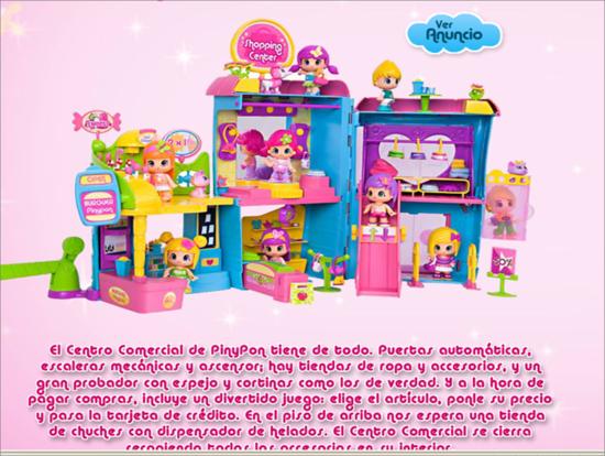 Pinypon_centro_comercial