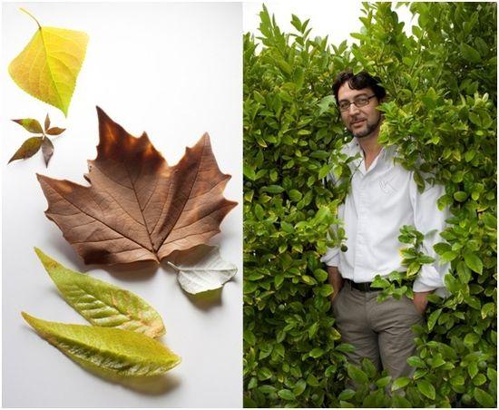 Quique Dacosta convierte el duro turrón de Alicante en ligeras hojas