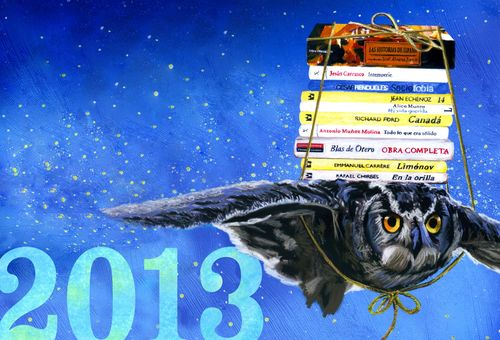 Mejores libros 2013-Babelia