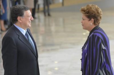 Barroso dilma