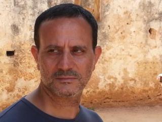 El profesor El Arbi El Harti, director del ciclo 'Después de Tánger'