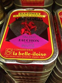 Envasadas especiales para Fauchon