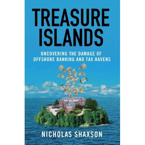 Treasure-islands