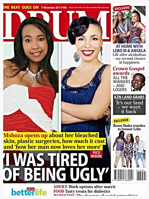 Mshoza-now-a-yellow-bone