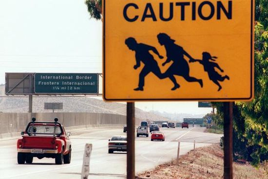 Javargas caution illegal immigrants