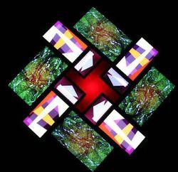 77 Million Paintings de Brian Eno