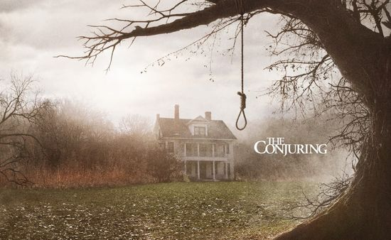 The conjuring poster 03
