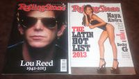Rolling stone 1196