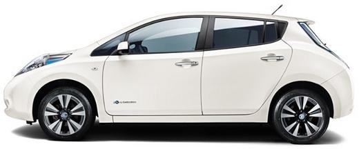 Renault Leaf