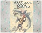 El libro de Julio Vwerne