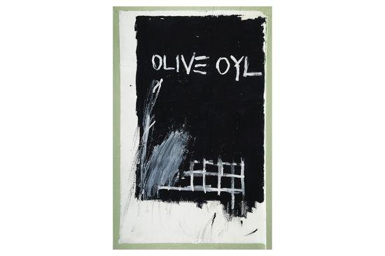 Olive Oyl