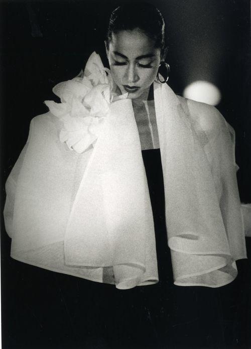 Sfilate 1 CANONE INVERSO, autunno_inverno (F_W) 1986