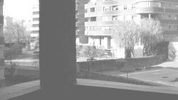 2.Las vistas desde la terraza