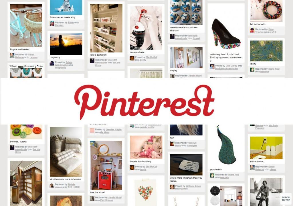 Pinterest educlipper y otras variantes de marcadores - Fotos pinterest ...