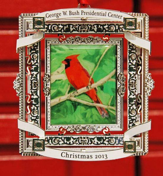 Cardinal Bush1