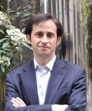 Óscar Cotés