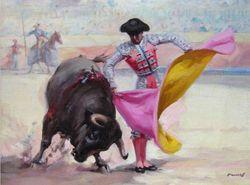 Fiesta y toros