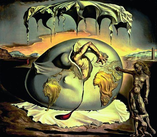 Dalí 4