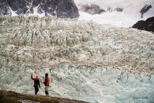 Glaciar Pía-Paco Nadal